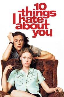 ჩემი სიძულვილის 10 მიზეზი 10 Things I Hate About You