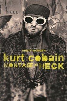 კურტ კობეინი: არეული მონტაჟი / Cobain: Montage of Heck