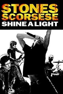 The Rolling Stones: დაე იყოს სინათლე / Shine a Light