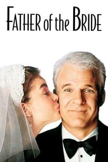 პატარძლის მამა Father of the Bride