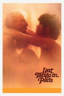 უკანასკნელი ტანგო პარიზში / Last Tango in Paris