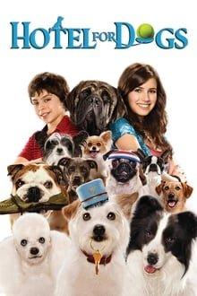 ძაღლების სასტუმრო Hotel for Dogs