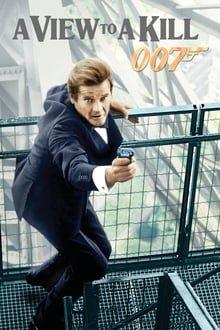 ჯეიმს ბონდი აგენტი 007: მზერა მკვლელობაზე / A View to a Kill