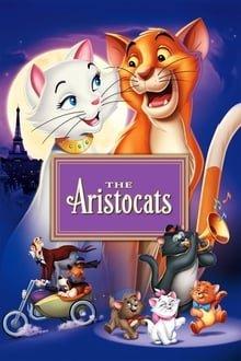 არისტოკრატი კატები / The Aristocats