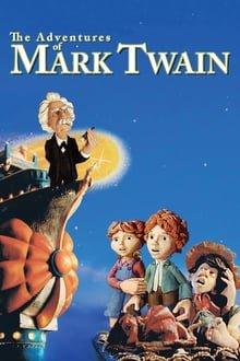მარკ ტვენის თავგადასავალი The Adventures of Mark Twain