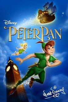 პიტერ პენი Peter Pan