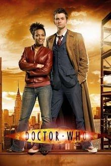 დოქტორი ვინ სეზონი 10 Doctor Who Season 10