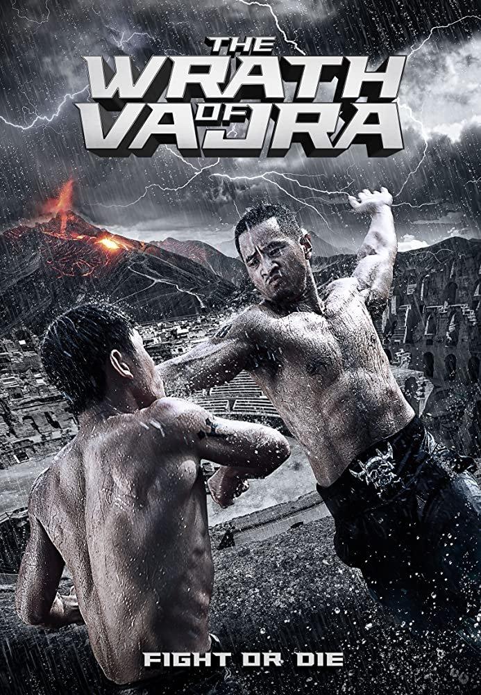 ვაჯრას რისხვა / The Wrath of Vajra