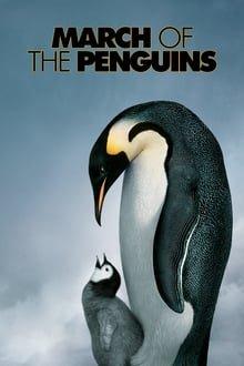 საიმპერატორო პინგვინების მარში / March of the Penguins