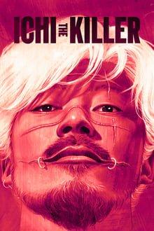 იჩი – დაქირავებული მკვლელი / Ichi the Killer