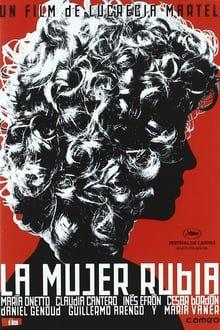 უთავო ქალი / The Headless Woman (La mujer sin cabeza)