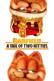 გარფილდი 2 Garfield: A Tail of Two Kitties