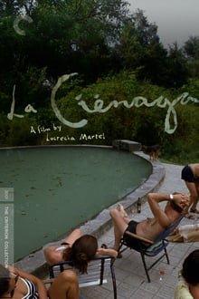 ჭაობი / La Ciénaga