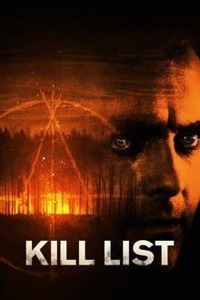 მოსაკლავთა სია / Kill List