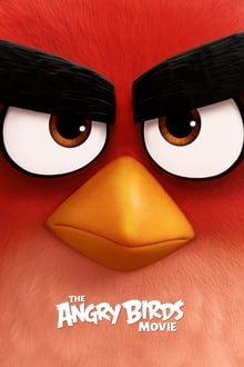 ბრაზიანი ჩიტები / The Angry Birds Movie