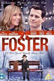 შვილობილი Foster