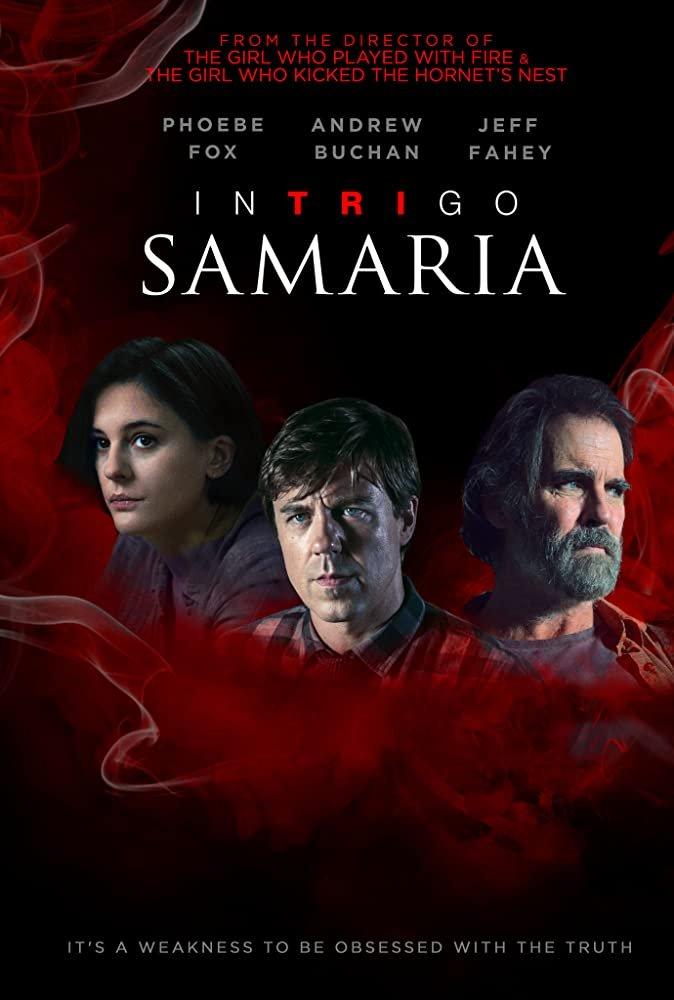 ინტრიგო: სამარია / Intrigo: Samaria