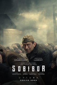 სობიბორი / Sobibor (Собибор)