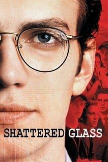სტივენ გლასის თაღლითობა Shattered Glass