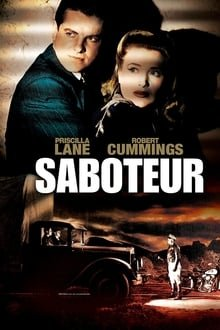 დივერსანტი / Saboteur