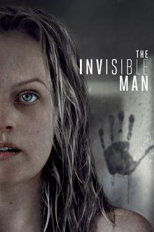 უჩინარი კაცი / The Invisible Man