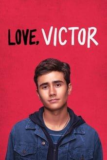 სიყვარულით ვიქტორი სეზონი 1 Love, Victor Season 1
