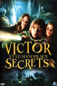 ნიანგების სახლის საიდუმლო / Victor and the Secret of Crocodile Mansion (Das Haus der Krokodile)