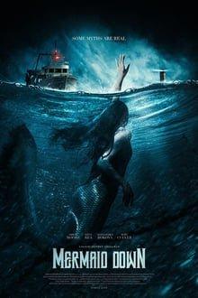 ქალთევზის დაცემა Mermaid Down