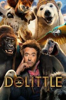 დულიტლი / Dolittle