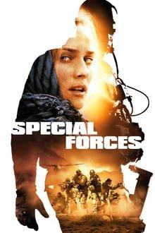 სპეცდანიშნულების რაზმი / Special Forces (Forces spéciales)