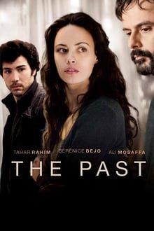 წარსული / The Past