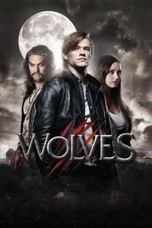 მგლები / Wolves