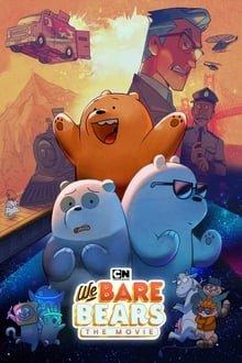 ჩვენ ჩვეულებრივი დათვები ვართ / We Bare Bears: The Movie