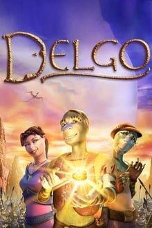 დელგო / Delgo