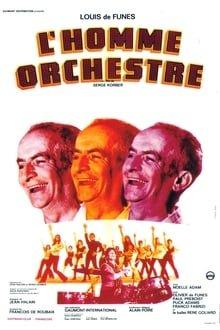 ადამიანი ორკესტრი / The One Man Band