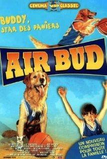 ჰაერის მეფე / Air Bud