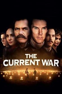 მიმდინარე ომი / The Current War: Director's Cut (The Current War)