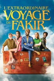 ფაკირის საგანგებო მოგზაურობა / The Extraordinary Journey of the Fakir