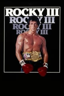 როკი 3 / Rocky III