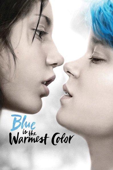 ლურჯი ყველაზე თბილი ფერია / Blue Is the Warmest Color