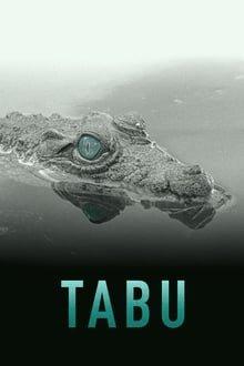 ტაბუ / Tabu
