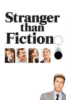 პერსონაჟი / Stranger Than Fiction