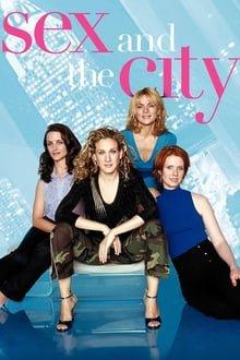 სექსი დიდ ქალაქში Sex and the City