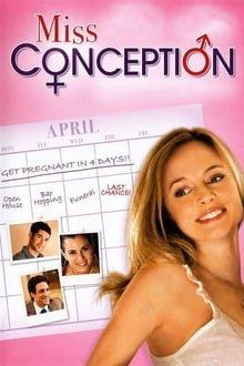 მის კონცეფცია / Miss Conception