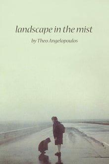 პეიზაჟი ნისლში / Landscape in the Mist (Topio stin omichli)