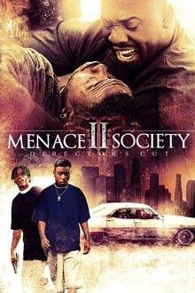 საზოგადოების საფრთხე / Menace II Society