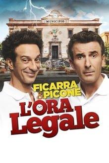 ცვლილებების დრო / It's the Law (L'ora legale)