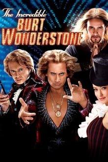 არაჩვეულებრივი ბერტ უანდერსტოუნი / The Incredible Burt Wonderstone