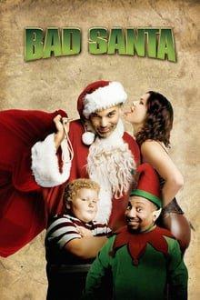 ცუდი სანტა Bad Santa