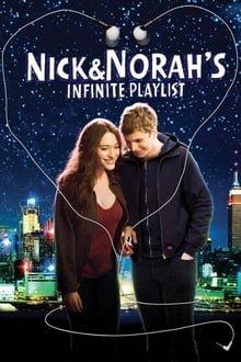 გახდი ჩემი შეყვარებული ხუთი წუთით Nick and Norah's Infinite Playlist